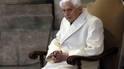 Joseph Ratzinger fue pontífice entre el 19 de abril de 2005 y el 28 de febrero de 2013.