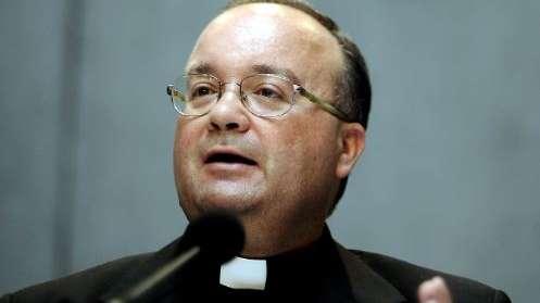 Exclusiva AP: Vaticano entrevista víctima chilena en persona