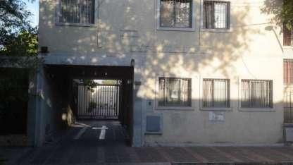 El ex Hotel Mediterráneo fue clausurado por la comuna. Ahora hay un geriátrico.