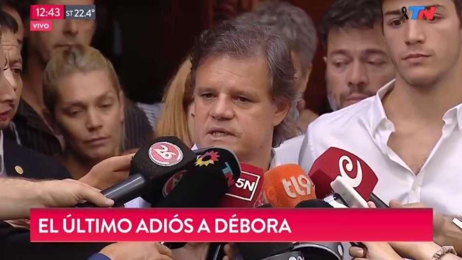 La familia de Débora Pérez Volpin rompió el silencio: