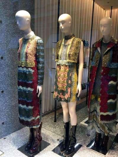 Milán: bella por contraste