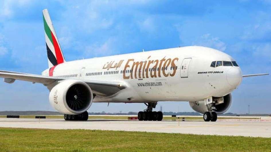 Desde Chile a Dubai, con Emirates