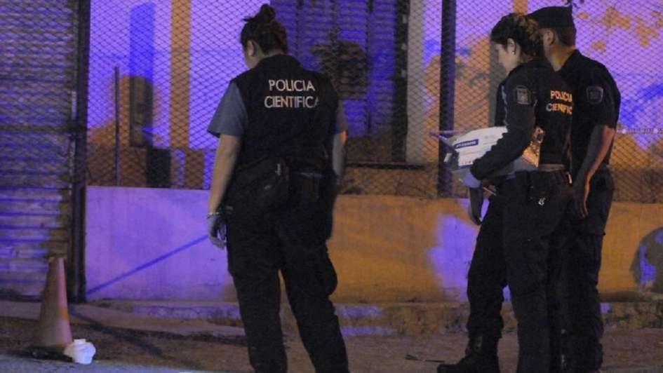 Suman cuatro los homicidios cometidos en Mendoza tras 12 días de febrero