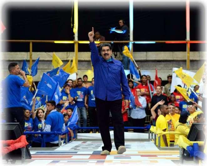 Alternativas a la crisis venezolana - Por Rosendo Fraga