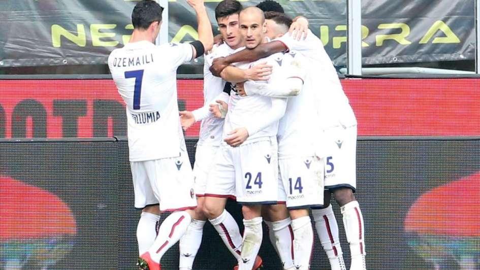 Calcio en vivo: Inter de Milán vs Bologna, fecha 24