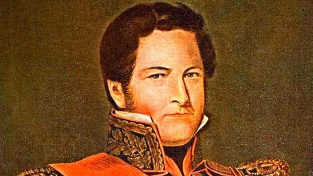 La Constitución de 1853: el modelo de Rosas - Por Alejandro Jofré