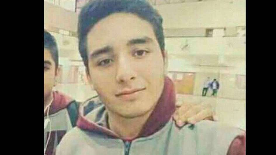 Hermano del cadete muerto en La Rioja dijo que  lo mataron como en la