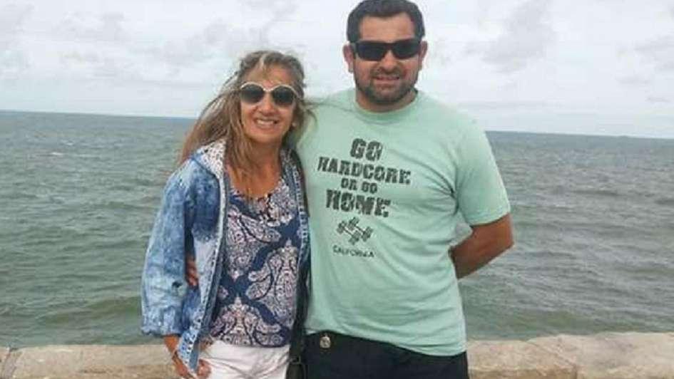 El fuerte mensaje de la esposa de uno de los mendocinos del ARA San Juan contra la Armada