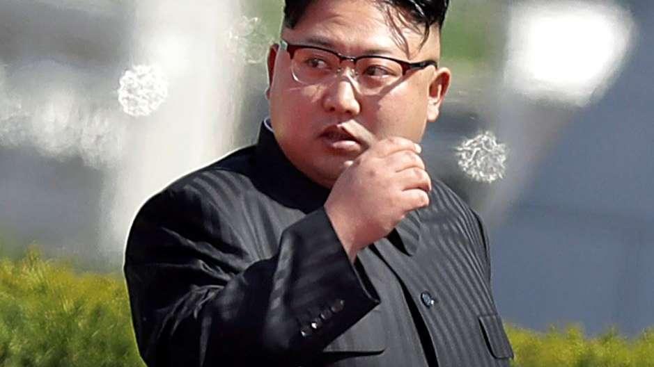 Otra muestra de apoyo del líder norcoreano Kim Jong Un a Corea del Sur