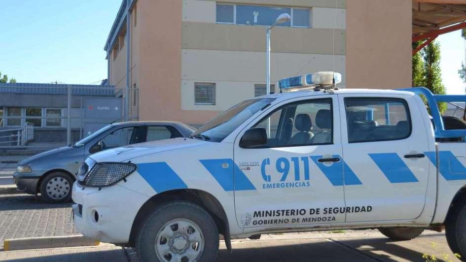 Policía herido en medio de una pelea familiar en Malargüe