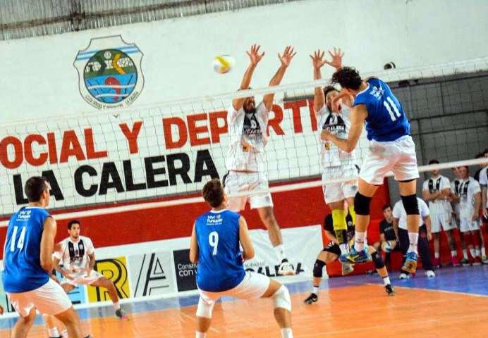 En tie break, Rivadavia se impuso a Tunuyán