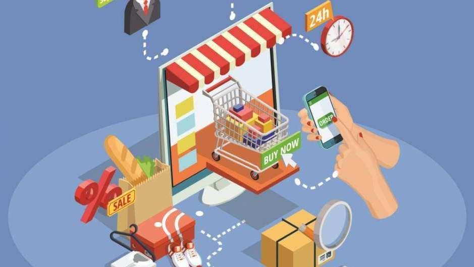 Comercio electrónico: en 2017 las ventas crecieron un 41,7%