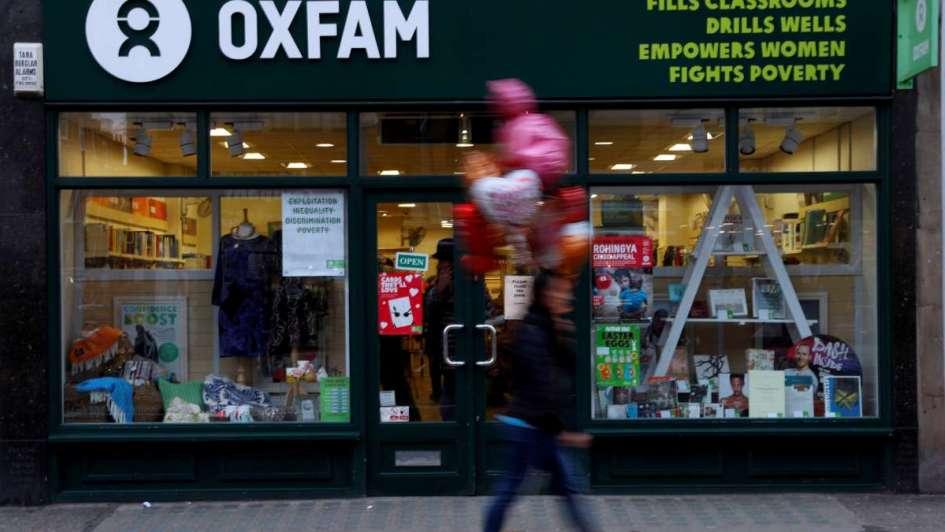 Crece escándalo de Oxfam con más denuncias de delitos sexuales