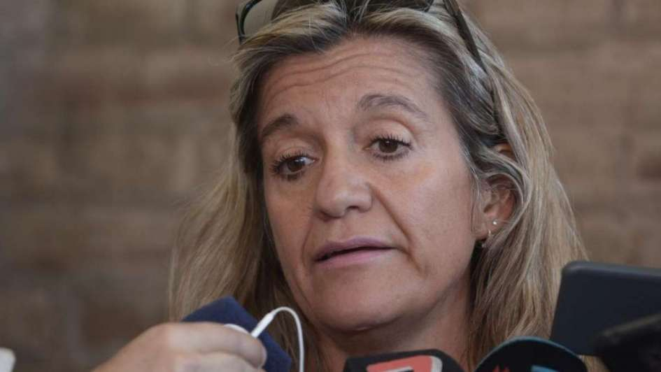El asesino de Guaymallén tenía antecedentes por violencia de género y un largo prontuario