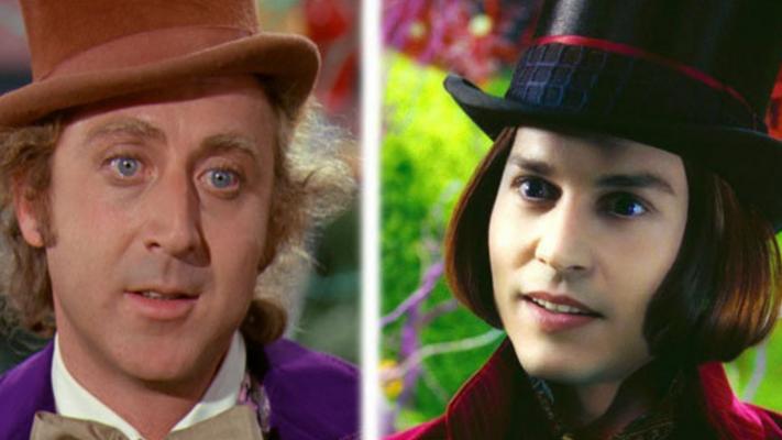 Sorpresa en la gran pantalla: ¿Vuelve Willy Wonka?