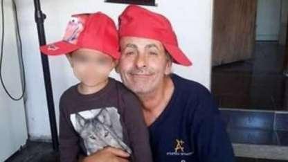 Sebastián Scriva atendía una pizzería en Buenos Aires y lo mataron por la recaudación.