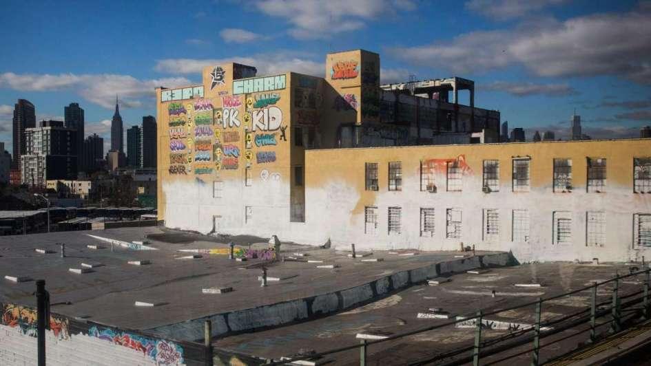 Deberán pagar una indemnización de u$s 6,75 millones a 21 grafiteros en EEUU