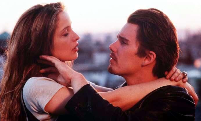 Diez relatos románticos para San Valentín