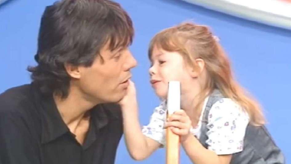 Así está hoy la nena que revolucionó VideoMatch en 2000: ¿se suma al Bailando 2018?