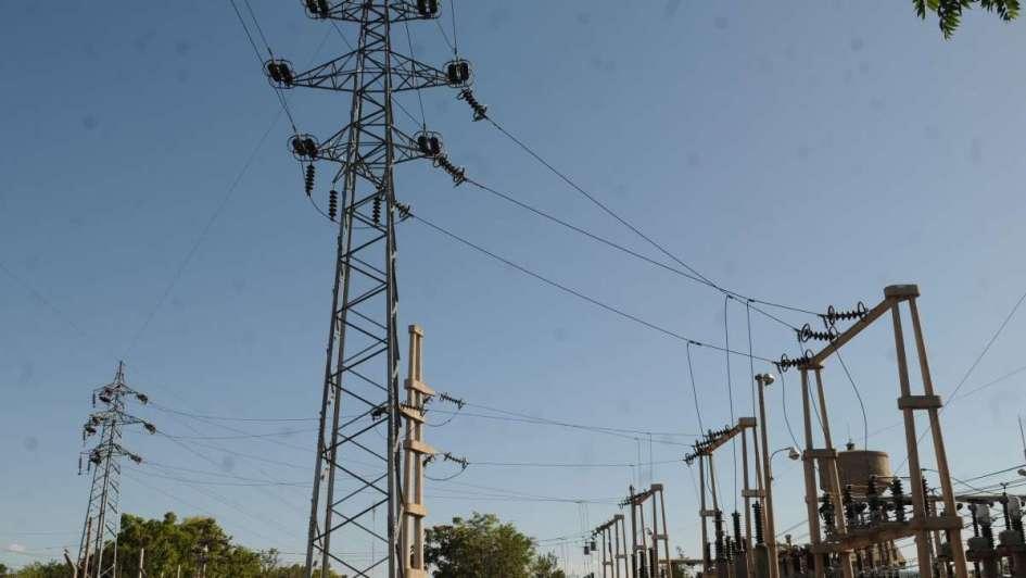 Por las altas tarifas, cayó la demanda eléctrica de empresas