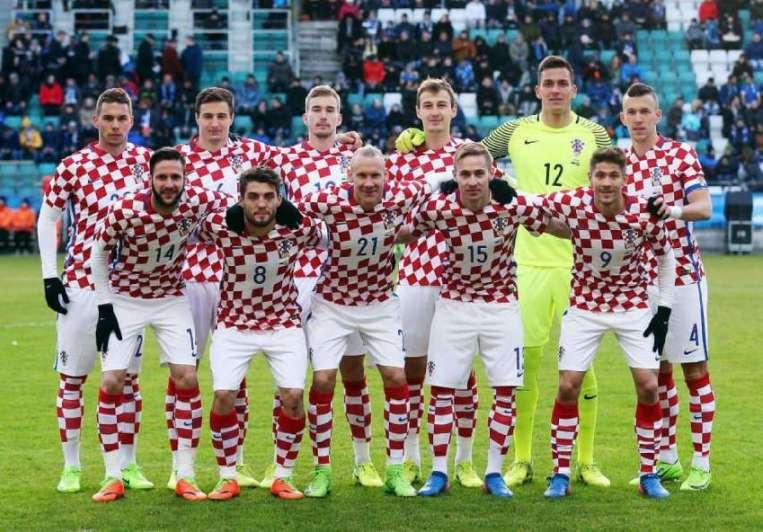 Rusia 2018: Modric, futbolista debido a una guerra