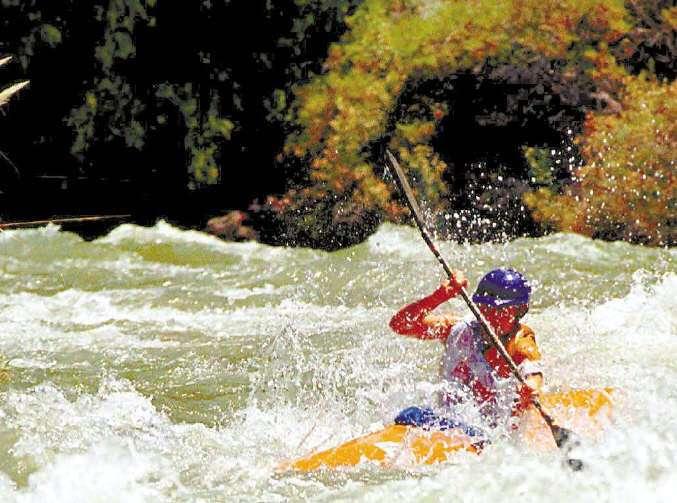 Un día como hoy de 2003: definido el calendario del deporte aventura