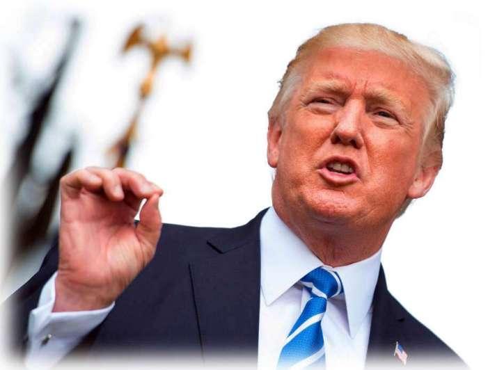 El estado de Donald Trump - Por Gerardo Tripolone