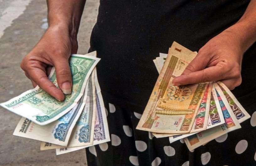 Cuba se prepara para decirle adiós a la doble moneda