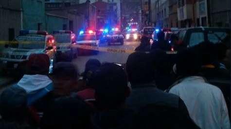 Carnaval de Oruro: al menos dos muertos y tres heridos tras una explosión