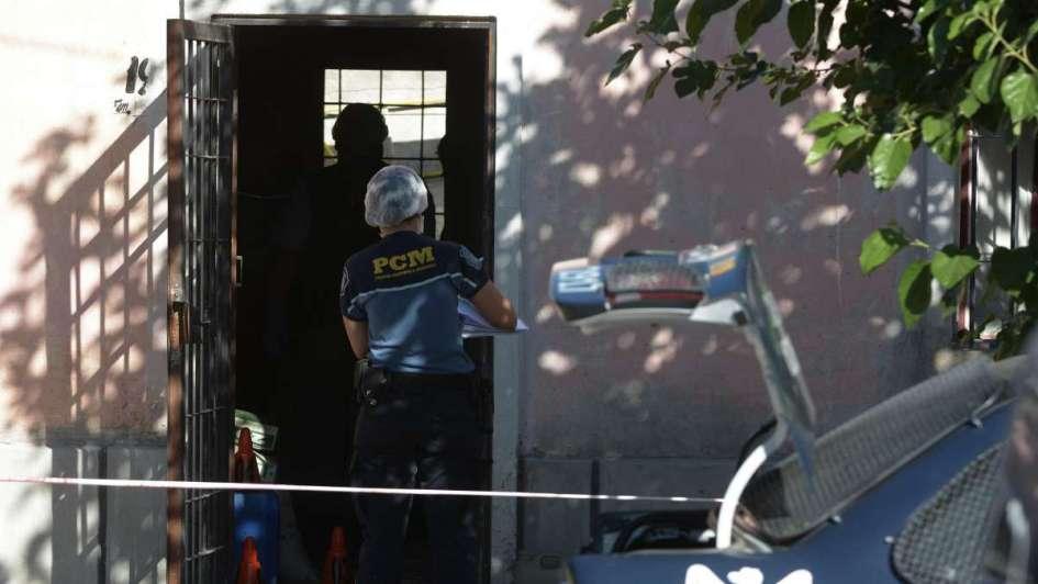 El triple crimen de Guaymallén, otro caso de violencia sin control