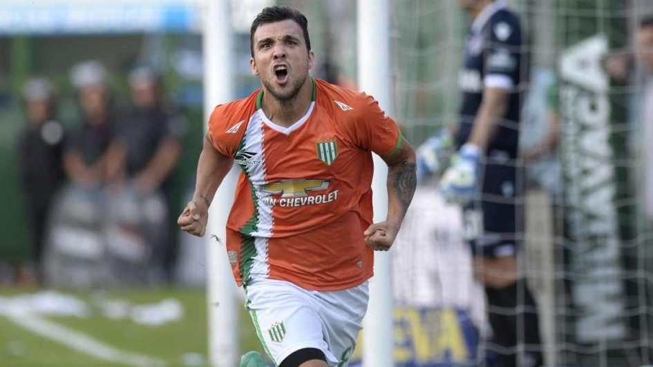 Banfield quiere seguir en la Libertadores