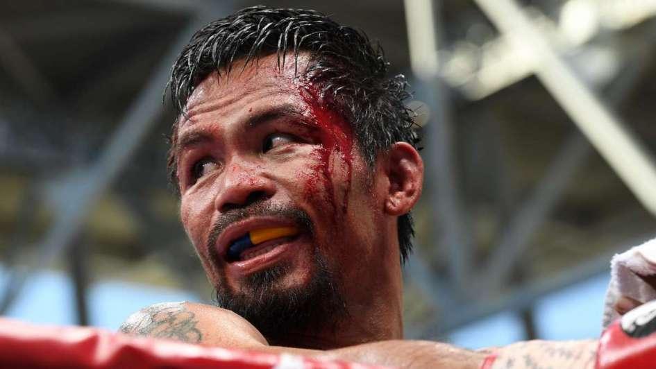 El deseo de Manny Pacquiao para su regreso: