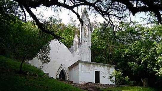 El amor hecho arquitectura