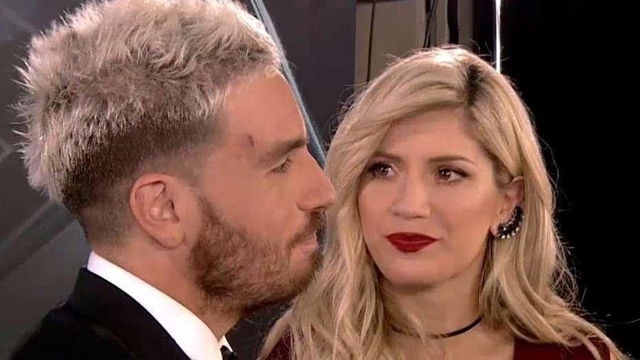 Tras la separación de Fede Bal, ¿Laurita Fernández volvió con Hoppe?