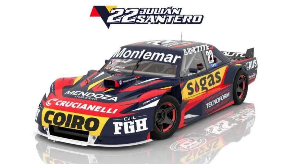 El domingo se pone en marcha el campeonato de TC con varios cambios