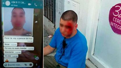 El hombre detenido por intentar abusar de una nena de 11 años