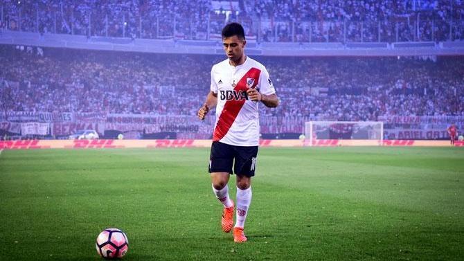 Malas noticias para Gallardo, pero buenas para Godoy Cruz