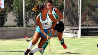 Las patitas de la UNSan Juan debutaron con un par de victorias en el torneo de Verano.