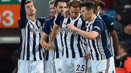 Futbolistas del West Bromwich acusados de robar un taxi en Barcelona