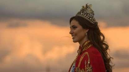 """la corona, un objeto que, para muchos, """"cosifica"""" a la mujer."""