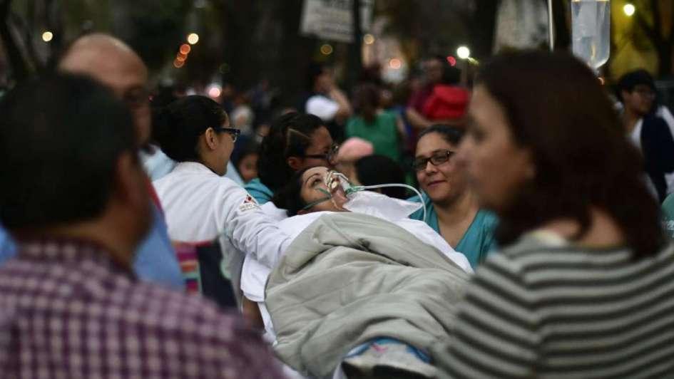 Alejandro Murat expresa condolencias por fallecidos en accidente de helicóptero