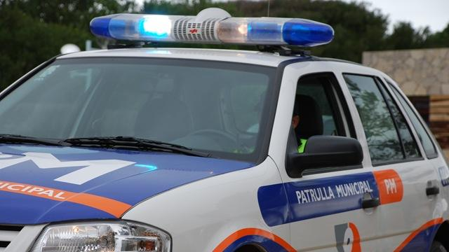 Mujer policía mató a su hijita