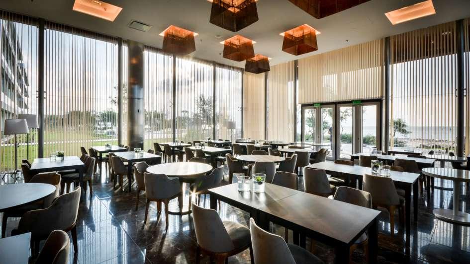 La arquitectura, una alianza clave del negocio gastronómico