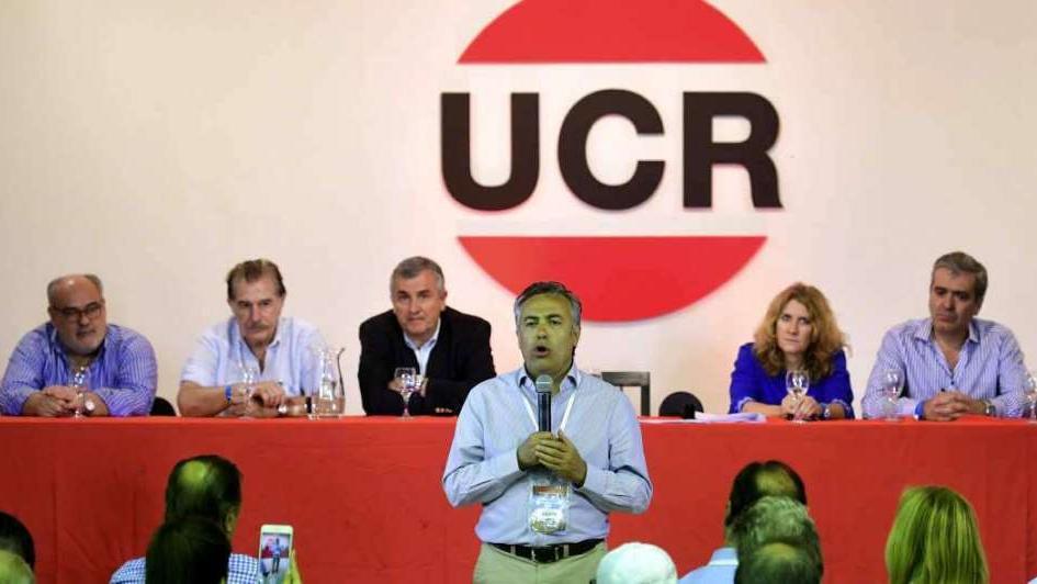 La UCR analizará el martes su estrategia anual