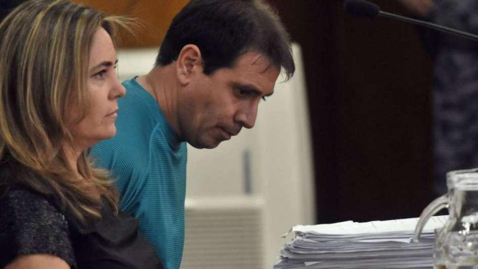 Tragedia de TurBus: condenaron al chofer a 20 años de prisión