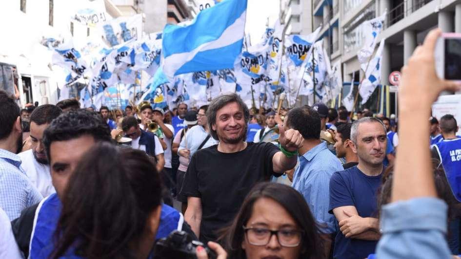 Peña descartó cualquier intento de acercamiento de Macri a Moyano