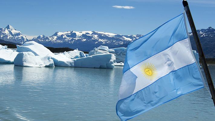 La Base Esperanza en la Antártida Argentina ya dispone de 4G