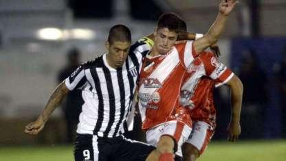 Maipú había ganado en calle Vergara y anoche anotó dos goles de visitante que fueron claves.