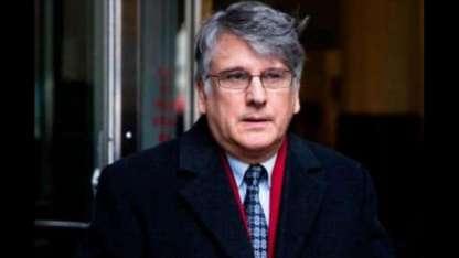 El neurólogo Ricardo Cruciani está acusado de tocar y violar a sus pacientes.