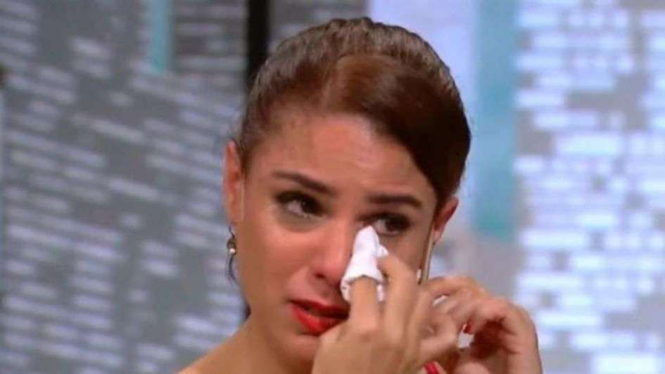 Marina Calabró: ''Me pegué el susto de mi vida''